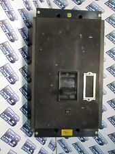 Square D Type Kl Frame 959300 300a 600v Circuit Breaker Recon With Test Report