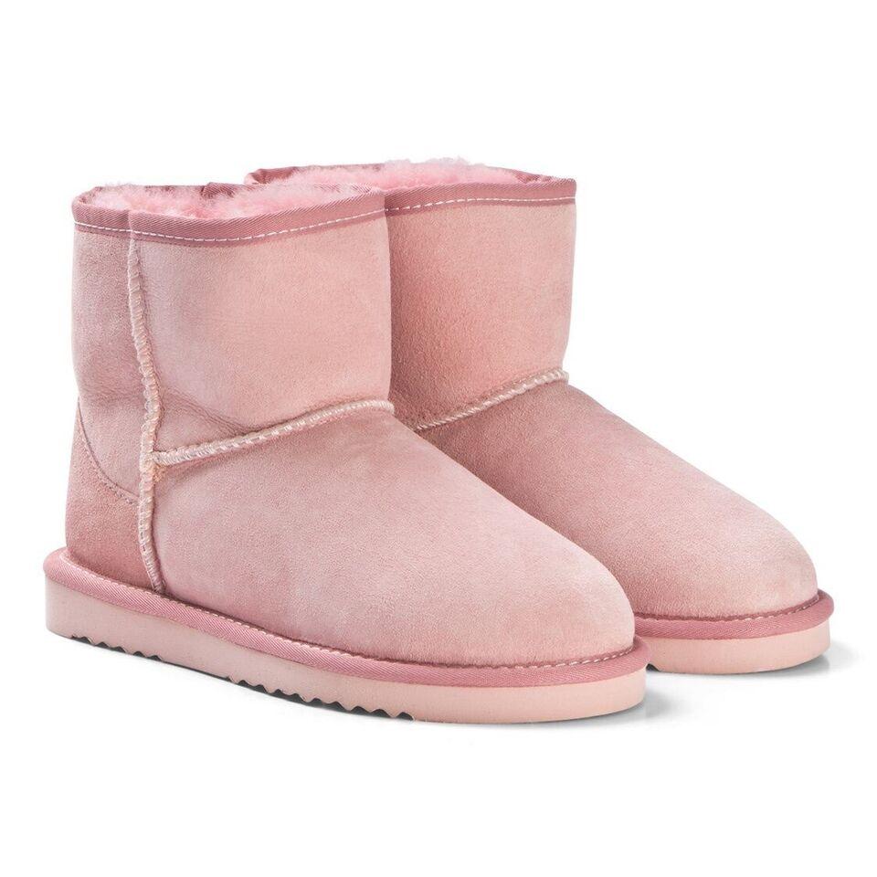 Vinterstøvler, str. findes i flere str., Molo