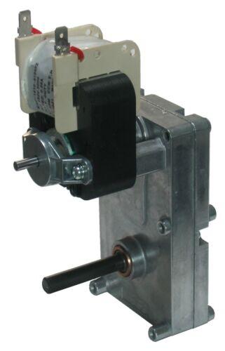 1,7 U//Min f S-3158 230V Getriebemotor AC Gyrosgrill // Dönergrill