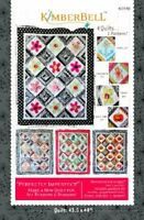 Perfectly Imperfect Quilt Quilting Pattern, From Kimberbell