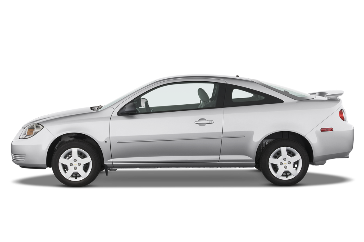 Chevrolet Cobalt side view