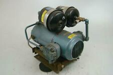 Gast 12hp Air Compressor 50psi 31 Cfm 1725rpm 200v 3ph 3lba 22 M410x