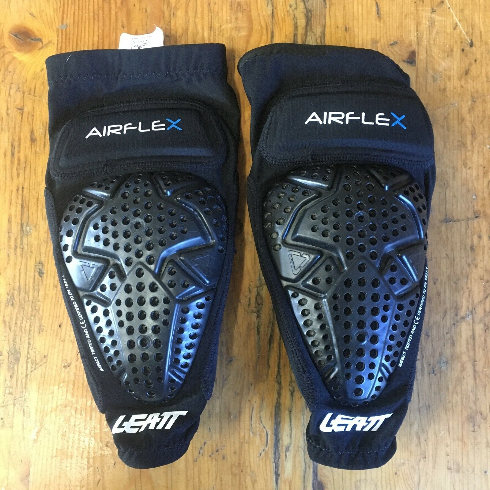 Leat Airflex Pro Kneepads Small   famous brand