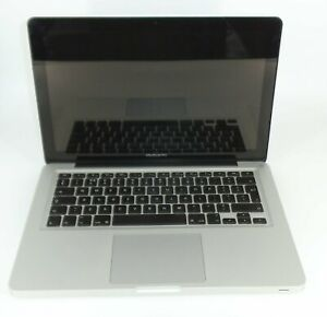 "Apple MacBook Pro A1278 Core i5 2.50Ghz 13.3"" 8GB RAM 240GB SSDMid 2012 Catalin"