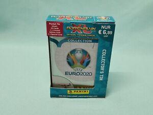 Panini-Adrenalyn-XL-Uefa-Euro-EM-2020-Mini-Tin-Box-Limited-Edition