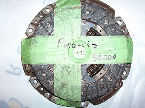 48.kw Kupplung  Kupplungsscheibe Kia Picanto Bj 04-11  1,1L