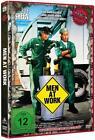 Action Cult Uncut: Men at Work (2013)