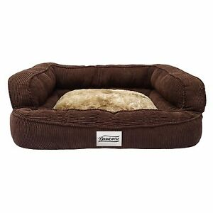 simmons memory foam dog bed best therapeutic orthopedic With best therapeutic dog beds