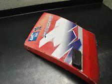 94 1994 '94 YAMAHA PHAZER 2 480 ST SNOWMOBILE BODY RED PANEL SIDE DECAL