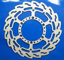SUPERMOTO disco del freno 320mm BRAKE DISC HUSQVARNA Flame