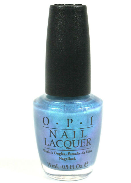OPI Polish (Discontinued) - Manicure Pedicure