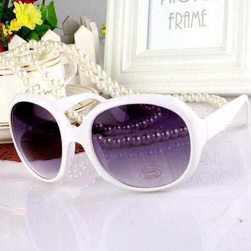 Womens Fashion Polarized Sunglasses Oversized Retro Designer Eyewear Shades