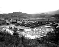 8x10 Korean War - Conflict Photo: 3rd Rok Mobile Army Surgical Hospital