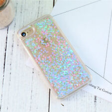 item 4 Luxury Glitter Hearts Liquid Back Phone Case Cover for iphone  8 5 SE 6 6s 7 plus -Luxury Glitter Hearts Liquid Back Phone Case Cover for  iphone ... 5a1b5d8235