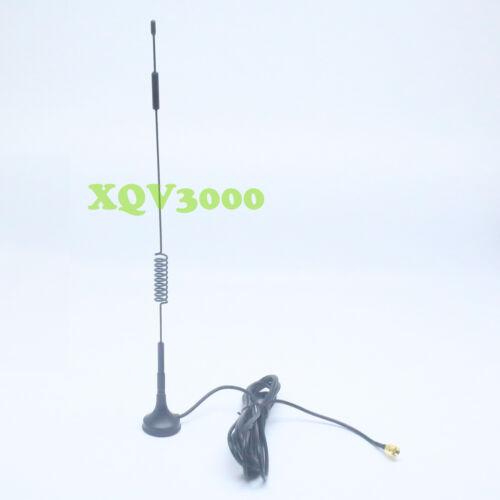 Antenna 2G//3G//4G LTE 791-2690MHz 5dBi SMA plug Booster Signal Amplifier Externa
