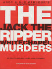 The Jack the Ripper Whitechapel Murders by Kevin O'Donnell (Hardback, 1997)