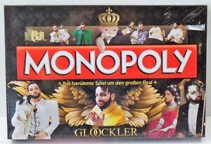 Hasbro-Monopoly-Gloeoeckler-Edition-Sonderausgabe-Neu-New