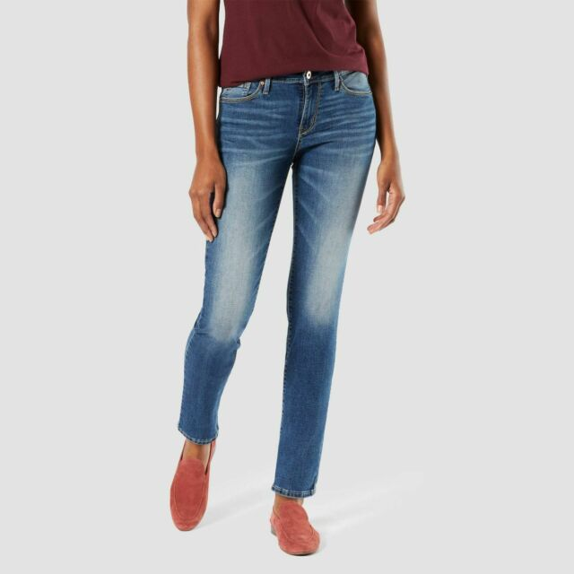 Modern Skinny Essential Stretch Jeans