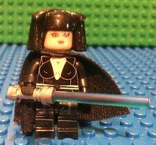 Custom Lego Star Wars Black Nun