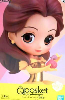 Qposket //100/% Authentic Q posket Disney Characters Sugirly Special Color Belle