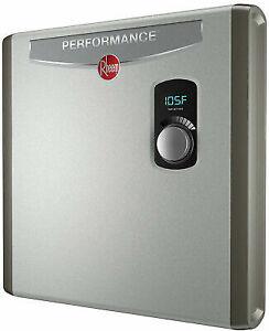 Rheem-RETEX-27-Electric-Tankless-Water-Heater