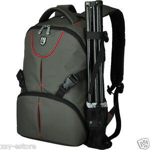 Deluxe-Camera-Backpack-Pro-Bag-for-Case-Canon-Nikon-DSLR-SLR-Multifunctional