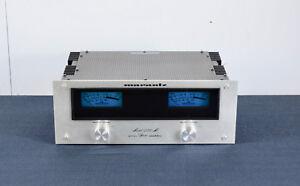 Marantz-Model-250M-Power-Amplifier-Superb-Vintage-Hi-Fi