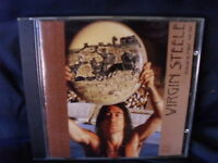 Virgin Steele - Magick Fire Music –EP