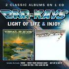Light of Life/Injoy by Bar-Kays (CD, Jul-2013, Cherry Red)