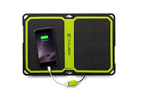 Goal Zero Nomad 7 Plus Intelligent Solar Panel Portable Camping Power Motorcycle