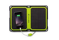 Goal Zero Nomad 7 Plus Intelligent Solar Panel Portable Camping Power Motorcycle