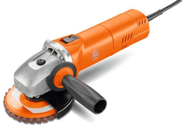Fein Winkelschleifer WSG 17-70 INOX 1.700 Watt Drehzahlregulierung 72221360000