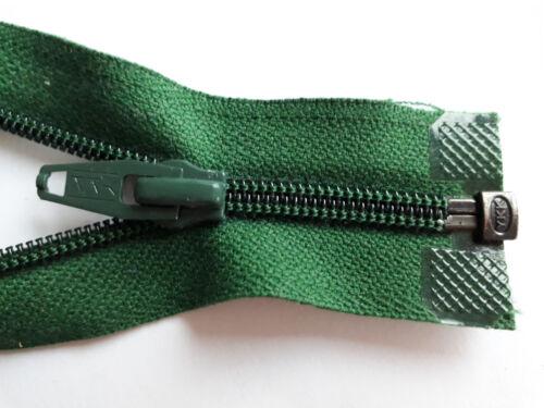 Zip IVY GREEN 529 divisible Größe 5 YKK Zipper Zipper cipzar МОЛНИЯ