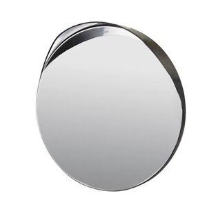 miroir de s curit convexe arrondit sortie garage 30cm fixations inclues ebay. Black Bedroom Furniture Sets. Home Design Ideas