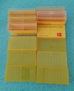 13-Vintage-Kodak-Slide-Holders-Plastic