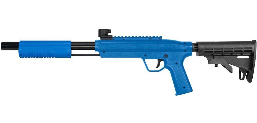 Valken Kids rojoulador Tactical gotcha Gun  Shotgun cal. 50 (0.5 J) - azul  grandes ofertas