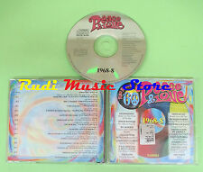 CD PEACE & LOVE 60 1968 8 compilation PROMO 2000 JOHNNY CASH OTIS REDDING (C32)