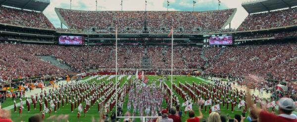 Alabama Football Tickets Alabama Crimson Tide Football Tickets On