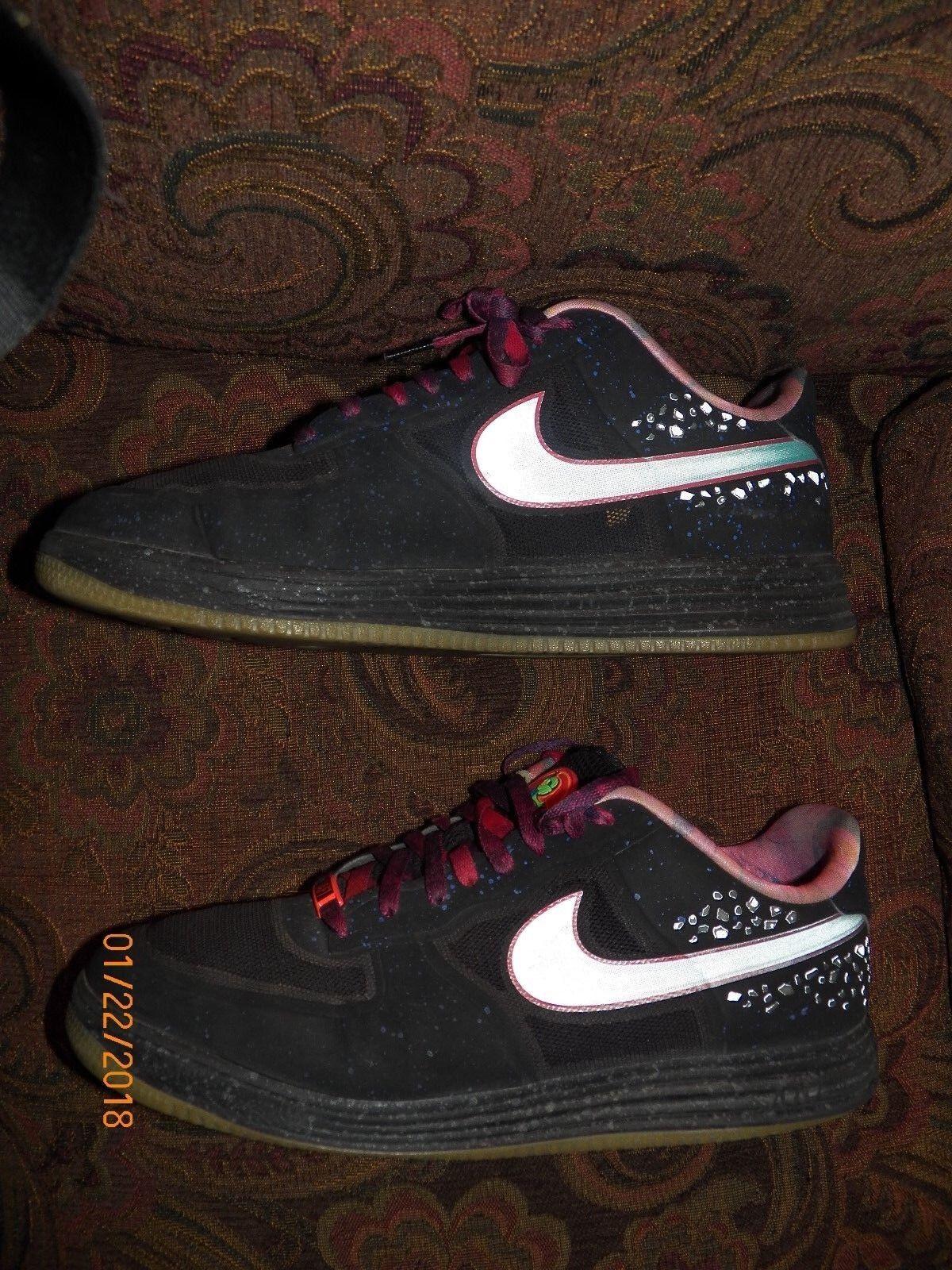 Men's Nike Lunar Force 1