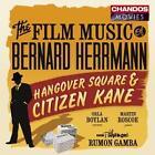 Hangover Square/Citizen Cane von Gamba,Roscoe,Bbc Philharmonic,Boylan (2010)