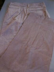 NEW-Lands-End-WOMENS-FIT-2-CORDS-CORDUROY-TROUSERS-PANTS-WALNUT-BROWN-SIZE-12