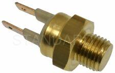 Engine Cooling Fan Switch-Coolant Fan Switch Standard TS-288 fits 87-94 BMW 325i