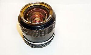 Nikon-NIKKOR-28mm-F2-0-AI-Lens-suit-dSLR-Mirrorless-micro-4-3-Nex-camera