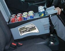 Car Cooler Fridge Portable Warmer Electric Camping Travel Freezer Rally 12-Volt