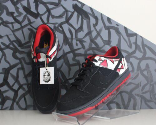 10eac5d28c1f1511d513db14f24eb56870 Taglia Premium Rare Og NuovoNike Ltd uomo Dunk Low Jordan Playoff Exclusive CErWQdxoeB