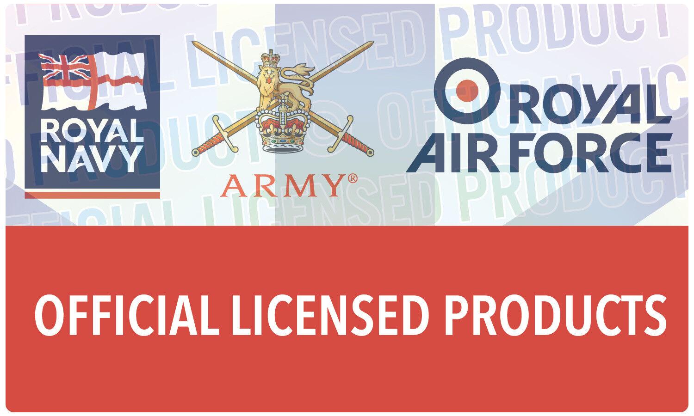 Militare Militare Militare Reale Insegne Trf argentoo 925 Gemelli dce160