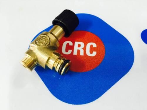ROBINET DE CHARGEMENT PIÈCES DE RECHANGE COMPATIBILE VAILLANT CODE CRC1912156