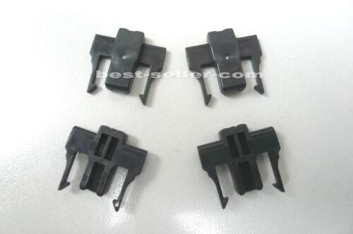 YAESU 1 ft7800r 4 pcs x FT-7800 Release Knob RA0540400 vertex standard