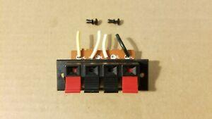 NAD-7020-receiver-speaker-A-connectors-terminals