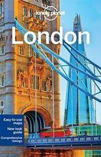 Lonely Planet London (Travel Guide), Harper, Damian, Filou, Emilie, Fallon, Stev